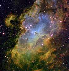 Investigation of chemical processes  in various astrophysical  environments