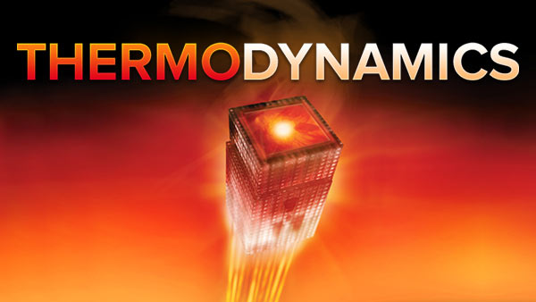 How Thermodynamics and Quantum Mechanics Limit Electronic Computation?