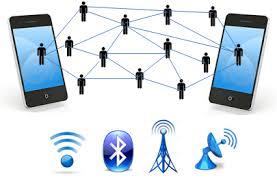 Mobile Computing technology