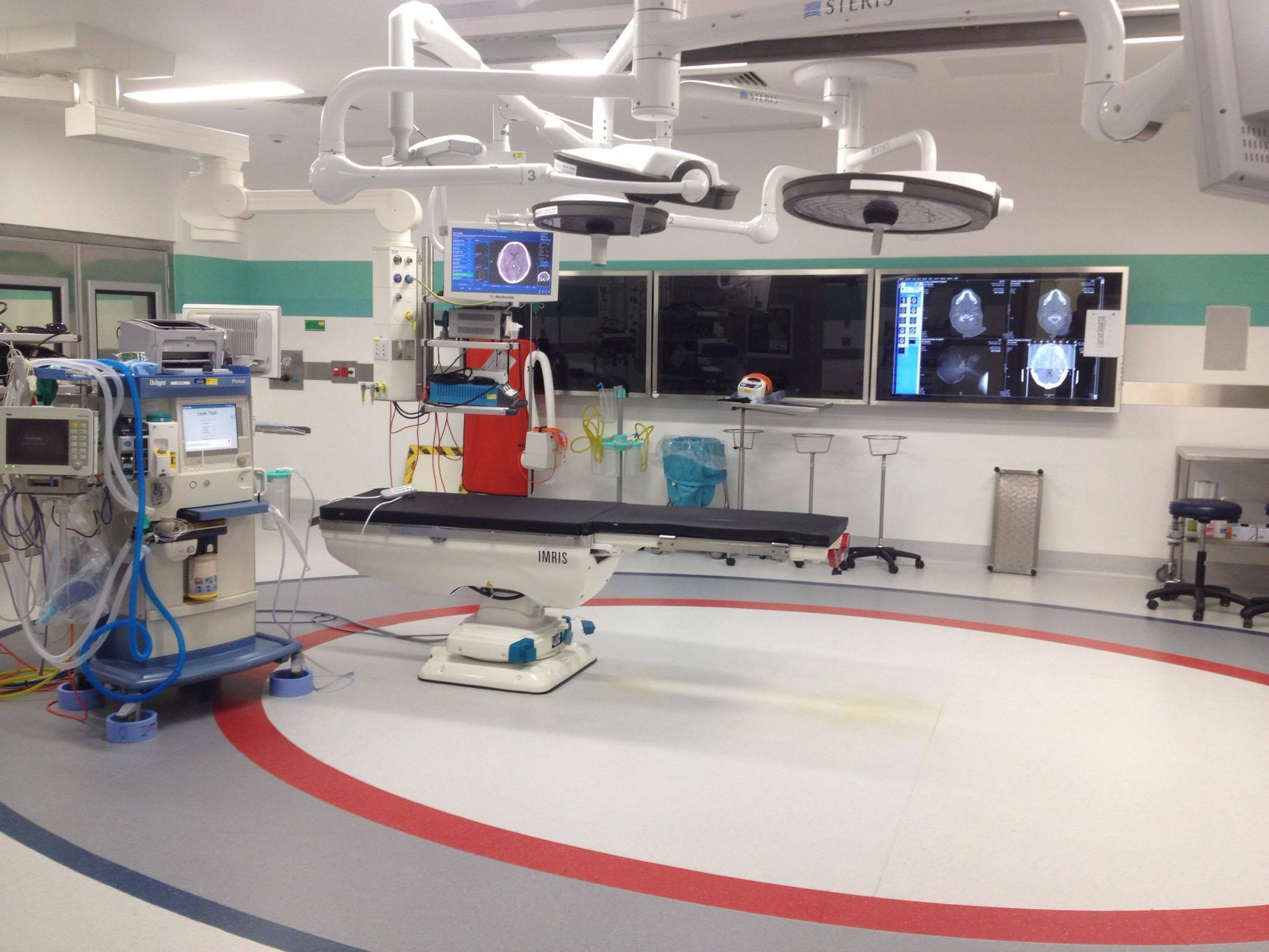 Interventional Radiology that Utilize Intrusive Operations