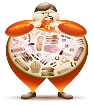 The Efficacy of Community Based Intervention on Childhood Obesity