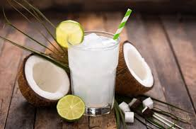 Development of Nutraceutical Rich Tender Coconut Water Mixed Fruit Juices Jelly and Its Physico-Chemical Characteristics