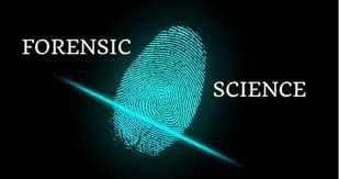 Forensic Science - Types