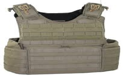 Study on the Arrangement of Fabric Materials for Multi-Layer Soft Body Armor Based on their Mechanical Properties