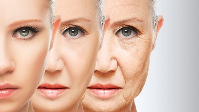 Aging: A Little (Oxidative) Stress is Good for You