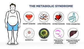 Metabolic Syndrome X