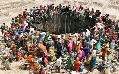 Suitable Water Harvesting Measures for Managing Drinking Water Scarcity in Different Provinces of India