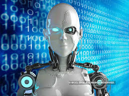 Artificial Intelligence in Robots: Integration of AI and Robotics forComplete Automatization