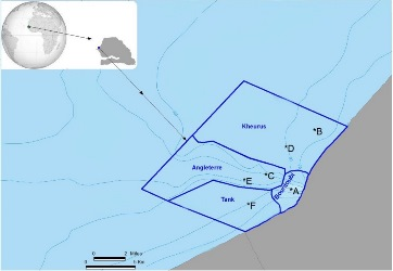 Preliminary Study of Fish Assemblage Structure of the Marine Protected Area of Cayar in Senegal