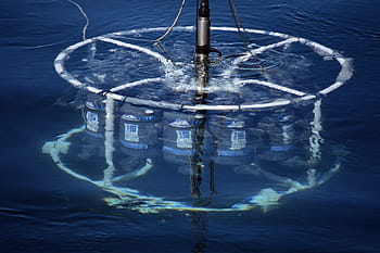 Chemical Oceanography and the Ocean's Central Investigations