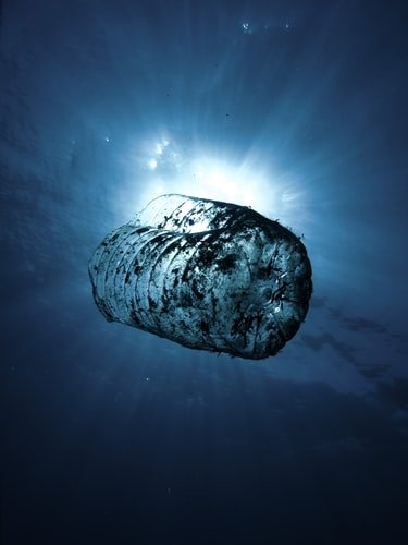 Fighting Marine Plastic Pollution with Seawater Degradable Polymers