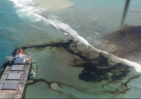 Nano grid: Solution for Oil Spills