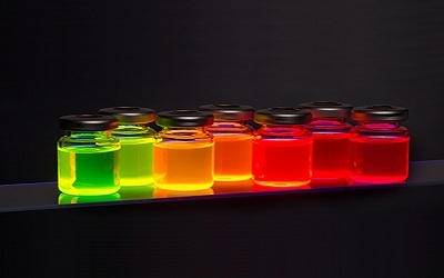 One-pot Chemical Synthesis and Characterization of Fluorescent Cd/Znse Quantum Dots Using L-Cysteine as Stabilizing Agent