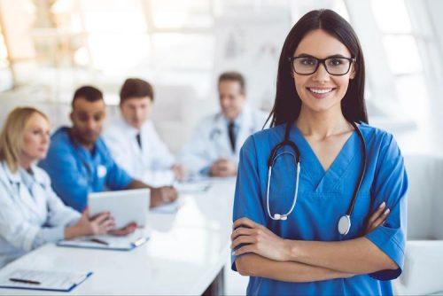 The International conference on Nursing & Primary Healthcare - Nursing 2020
