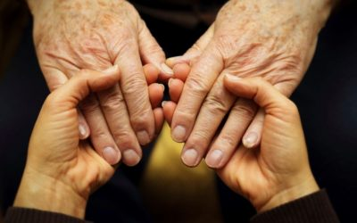 Nursing Home and Elderlies' Family: Questions about Semiospheres
