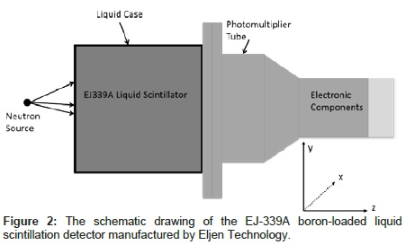 Neutron Energy Spectrum Correction Based on Capture Time in a Boron-Loaded Liquid Scintillation Detector