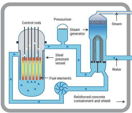Light Water Reactor
