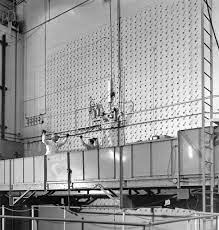 X-10 Graphite Reactor of Manhattan Project