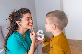Speech Language Pathology for Patients