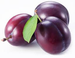 Plums as Potential Dietary Agents to Prevent Obesity and Obesity-Related Disorders