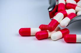 Conference Announcement of Antibiotics 2020
