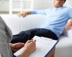 Drug Rehabilitation of Psychotherapeutic Treatment