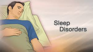 Editorial Note on Sleep Disorders