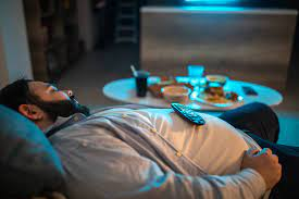 Sleep and Obesity Association in Youth