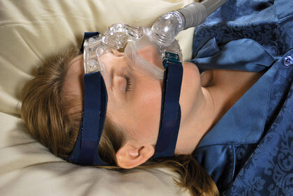 Race and Gender Disparities in Sleep-Disordered Breathing