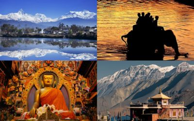 Factor Affecting the Development of Health Tourism in Nepal: Regarding the Views of Health Tourists
