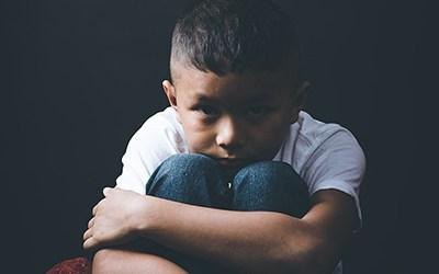 Childhood Trauma and Adult Distress Symptoms