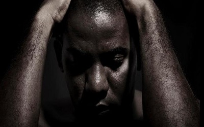 Extending Findings of a Relation between Posttraumatic Stress Disorder and Emotion Dysregulation among African American Individuals: A Preliminary Examination of the Moderating Role of Gender