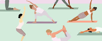 Yoga Therapy for Mental and Physical Health