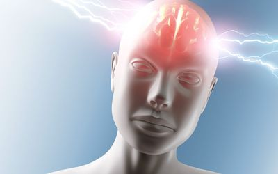 Tourette's Syndrome Following Severe Head Trauma Sustained during Adolescence: A Case Report