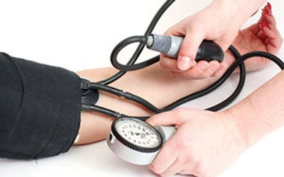 Hypertension in Iranian Urban
