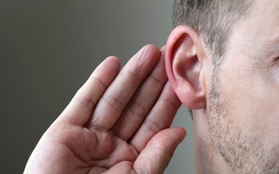 Is Sudden Hearing Loss