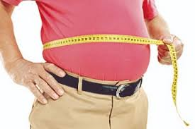 Problems of Physical Rehabilitation of Patients Suffering Type I Diabetes and Abdominal Obesity