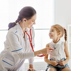 Research Journal of Clinical Pediatrics