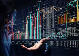 Finance is a Term for Matters Regarding the Management