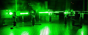 Photonics: Optics, Lasers &