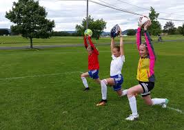 Could Neuromuscular and Proprioceptive Training Programs Prevent Anterior Cruciate Ligament Injuries in Women's Football?