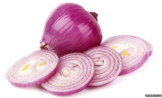 Process Optimization and Changes in Quality Characteristics of Hot Air Dried Onion Slices (Allium Cepa L.)