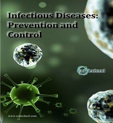 Infectious Diseases: Prevention and Control Journal - High
